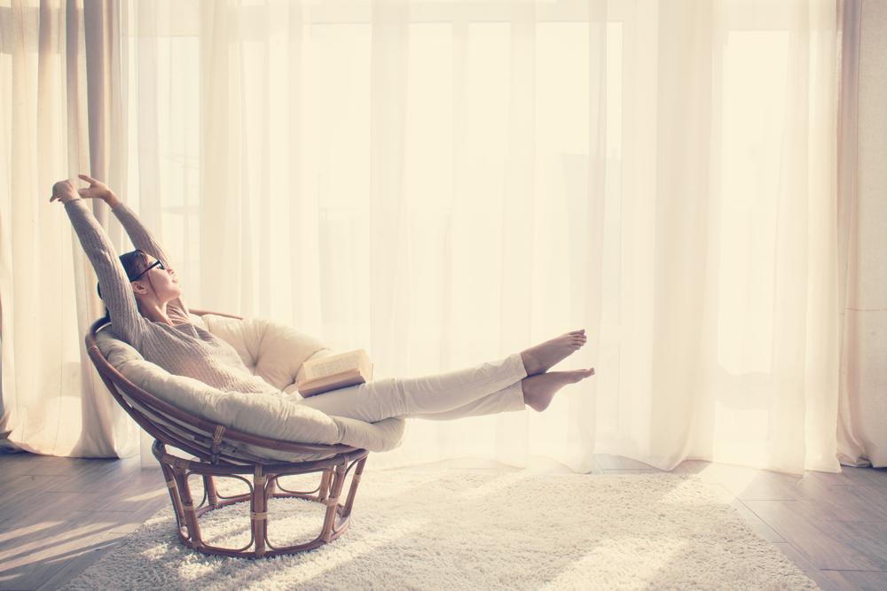 Stres i relaksowanie się. Dynamiczna relaksacja.