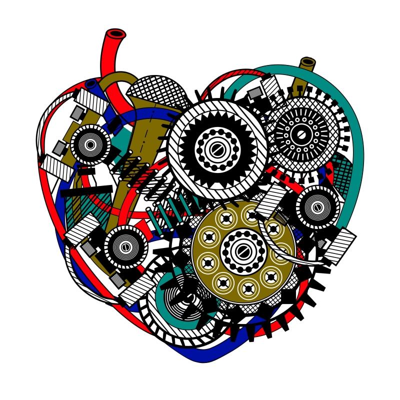 Informacje ogólne o pracy serca