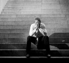 Objawy depresji po zawale serca.