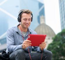 Audiobook - pierwsze dni  po zawale i co dalej